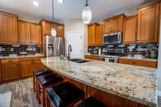 17559 W Buckhorn Trail, Surprise, AZ 85387 (MLS #5932760) :: Devor Real Estate Associates