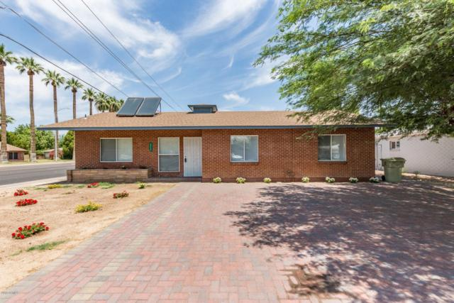 5852 W Orangewood Avenue, Glendale, AZ 85301 (MLS #5933979) :: The Kenny Klaus Team