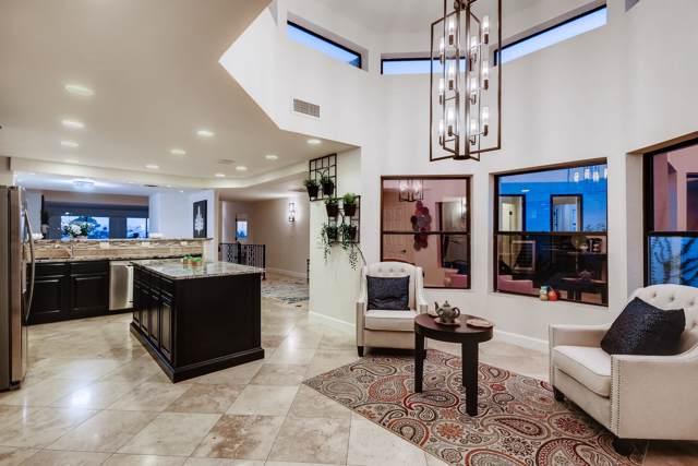 3800 E Lincoln Drive #42, Phoenix, AZ 85018 (MLS #5935092) :: Riddle Realty Group - Keller Williams Arizona Realty
