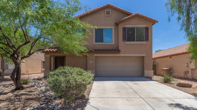 2083 S 159TH Lane, Goodyear, AZ 85338 (MLS #5939816) :: Occasio Realty