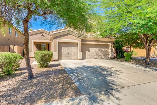 15354 W Custer Lane, Surprise, AZ 85379 (MLS #5942387) :: The Kenny Klaus Team