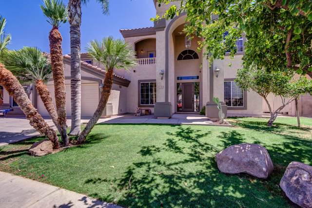 1455 W Heather Avenue, Gilbert, AZ 85233 (MLS #5944062) :: Conway Real Estate