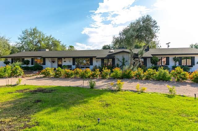 6337 E Desert Cove Avenue, Scottsdale, AZ 85254 (MLS #5949190) :: Brett Tanner Home Selling Team