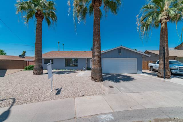 5712 N 41ST Avenue, Phoenix, AZ 85019 (MLS #5951628) :: CC & Co. Real Estate Team