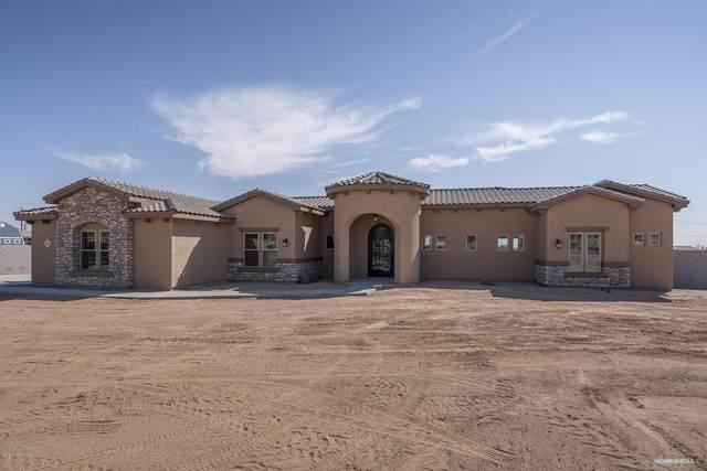 9833 E Brown Road, Mesa, AZ 85207 (MLS #5952824) :: The Daniel Montez Real Estate Group