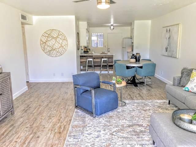 3635 E Turney Avenue #16, Phoenix, AZ 85018 (MLS #5953810) :: Brett Tanner Home Selling Team