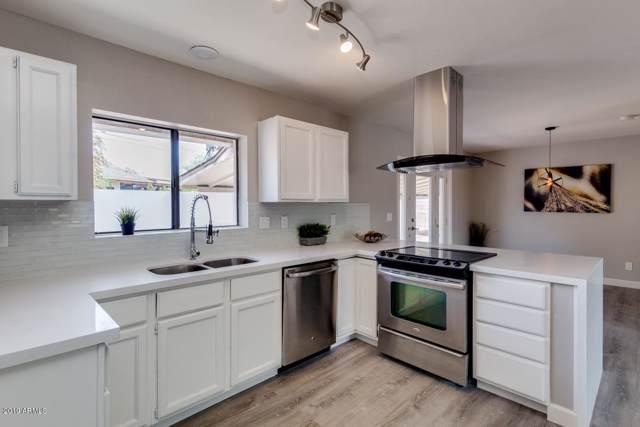 2528 E Sweetwater Avenue, Phoenix, AZ 85032 (MLS #5953821) :: Lucido Agency