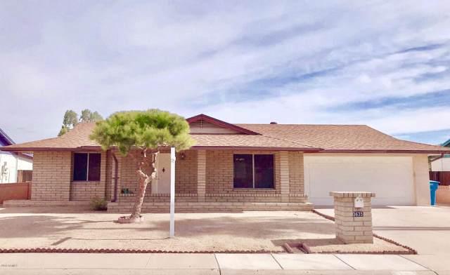 3635 W Cortez Street, Phoenix, AZ 85029 (MLS #5953854) :: CC & Co. Real Estate Team
