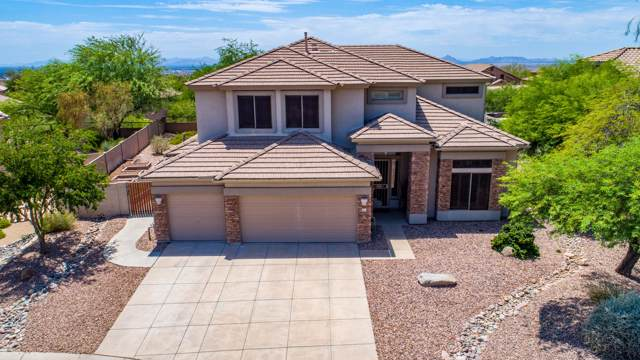 3832 N Calisto Circle, Mesa, AZ 85207 (MLS #5954794) :: The Kenny Klaus Team