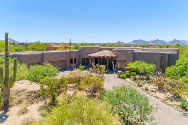 8300 E Dixileta Drive #209, Scottsdale, AZ 85266 (MLS #5956872) :: The Kenny Klaus Team