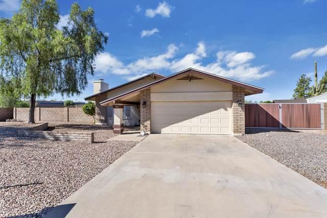 356 S Moreno Circle, Litchfield Park, AZ 85340 (MLS #5958728) :: The Garcia Group