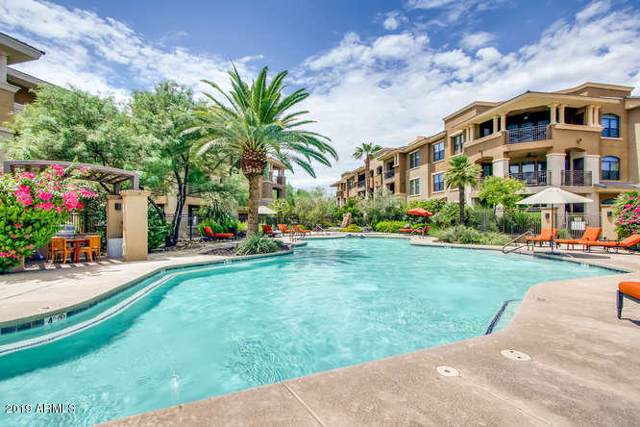 7601 E Indian Bend Road #3040, Scottsdale, AZ 85250 (MLS #5959186) :: The Ramsey Team