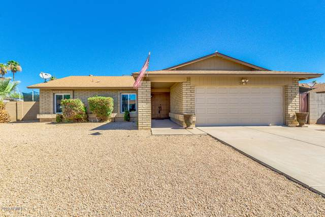 3138 W Waltann Lane, Phoenix, AZ 85053 (MLS #5959616) :: Power Realty Group Model Home Center