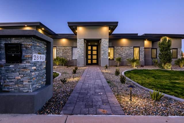 2896 E Portola Valley Court, Gilbert, AZ 85297 (MLS #5960434) :: Klaus Team Real Estate Solutions