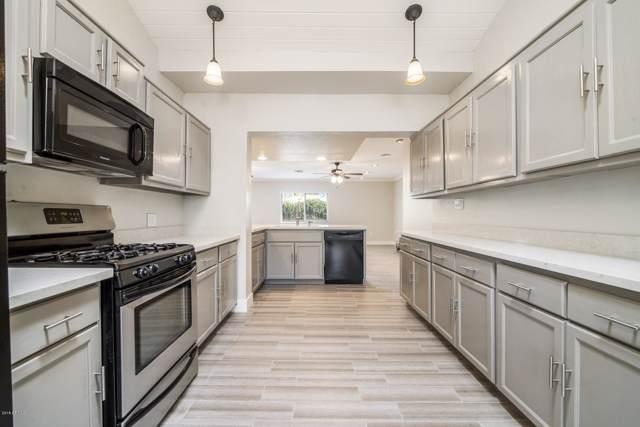 1025 E Denton Lane, Phoenix, AZ 85014 (MLS #5961178) :: Brett Tanner Home Selling Team