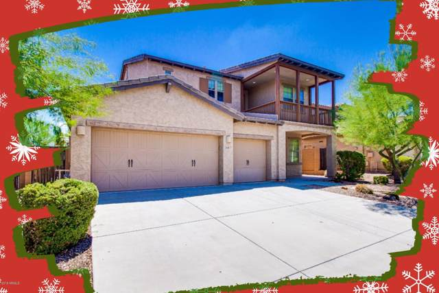 30877 N 126th Avenue, Peoria, AZ 85383 (MLS #5962087) :: Kortright Group - West USA Realty