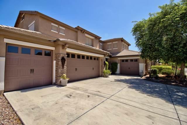 376 E Atlantic Drive, Casa Grande, AZ 85122 (MLS #5962346) :: Yost Realty Group at RE/MAX Casa Grande