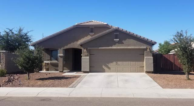 18654 W Vogel Avenue, Goodyear, AZ 85338 (MLS #5963394) :: Kortright Group - West USA Realty