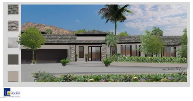 6418 E Joshua Tree Lane, Paradise Valley, AZ 85253 (MLS #5966675) :: Yost Realty Group at RE/MAX Casa Grande