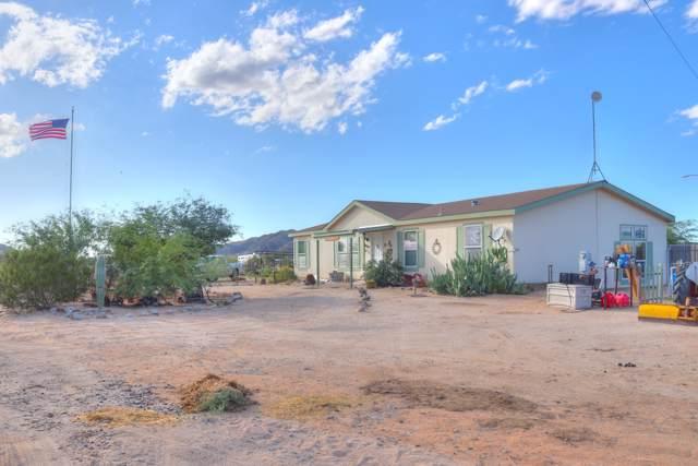56062 W Pulk Place, Maricopa, AZ 85139 (MLS #5967279) :: The Daniel Montez Real Estate Group