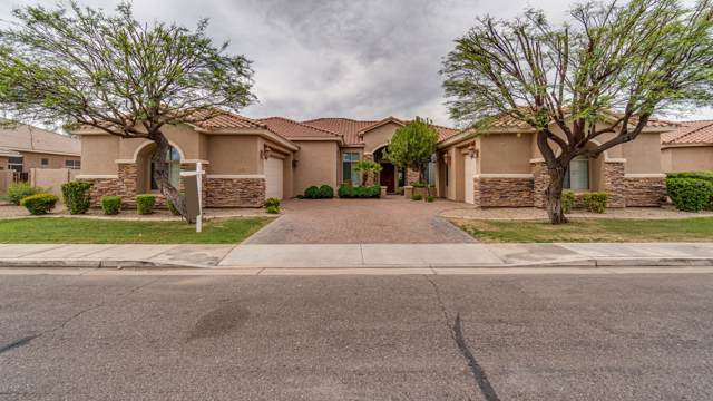 2200 E Prescott Place, Chandler, AZ 85249 (MLS #5967371) :: neXGen Real Estate