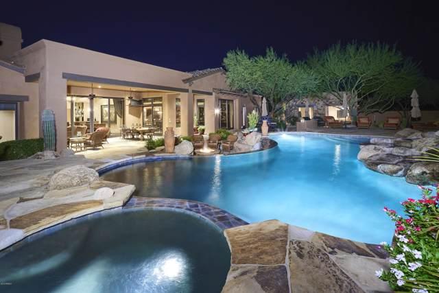 25439 N 89TH Street, Scottsdale, AZ 85255 (MLS #5968409) :: The Kenny Klaus Team