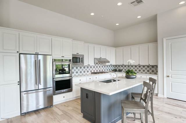 9290 E Thompson Peak Parkway #216, Scottsdale, AZ 85255 (MLS #5968431) :: Lux Home Group at  Keller Williams Realty Phoenix