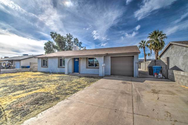 14020 N 38TH Place, Phoenix, AZ 85032 (MLS #5969913) :: Scott Gaertner Group