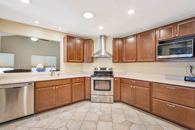 3613 W Laredo Street, Chandler, AZ 85226 (MLS #5970512) :: The Daniel Montez Real Estate Group