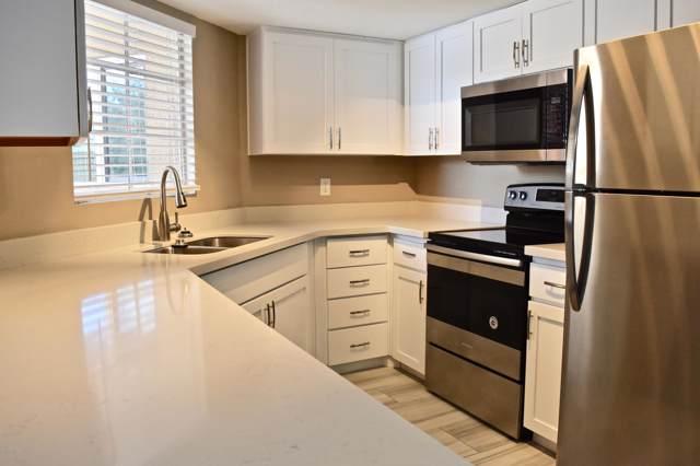 4850 E Desert Cove Avenue #213, Scottsdale, AZ 85254 (MLS #5971507) :: Brett Tanner Home Selling Team
