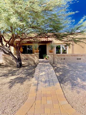 7656 E Aster Drive, Scottsdale, AZ 85260 (MLS #5971679) :: The Kenny Klaus Team