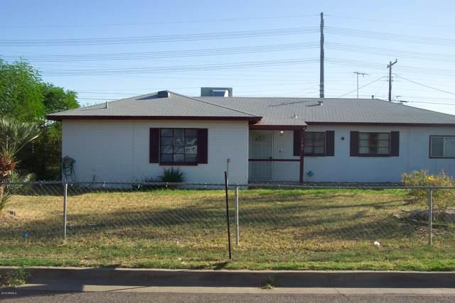 1765 W 4TH Place, Mesa, AZ 85201 (MLS #5972346) :: The Kenny Klaus Team
