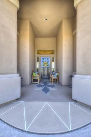 8539 E Cactus Wren Circle, Scottsdale, AZ 85266 (MLS #5975323) :: Brett Tanner Home Selling Team