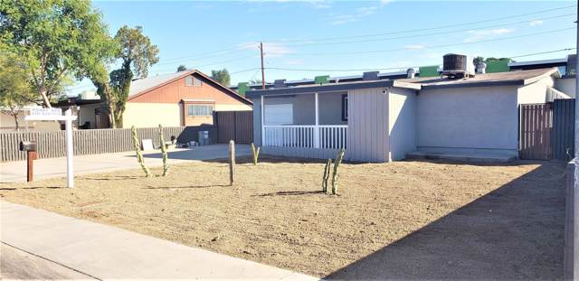 1205 N 43RD Place, Phoenix, AZ 85008 (MLS #5977412) :: Openshaw Real Estate Group in partnership with The Jesse Herfel Real Estate Group