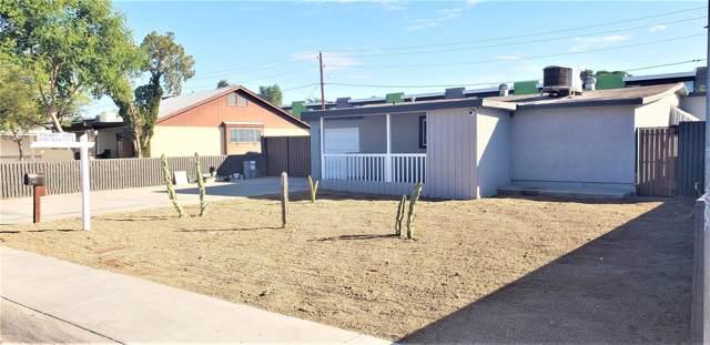 1205 N 43RD Place, Phoenix, AZ 85008 (MLS #5977412) :: The Kenny Klaus Team