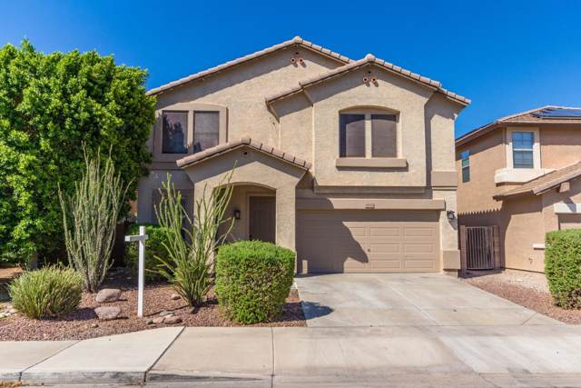 11720 W Foothill Court, Peoria, AZ 85383 (MLS #5981023) :: The Kenny Klaus Team