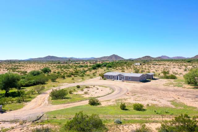 7188 N Hidden Valley Road, Maricopa, AZ 85139 (MLS #5986012) :: The Daniel Montez Real Estate Group