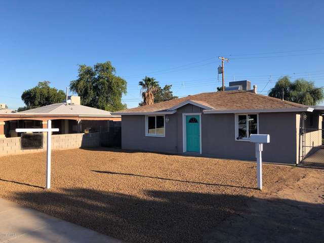 6331 W Whitton Avenue, Phoenix, AZ 85033 (MLS #5987310) :: The Kenny Klaus Team