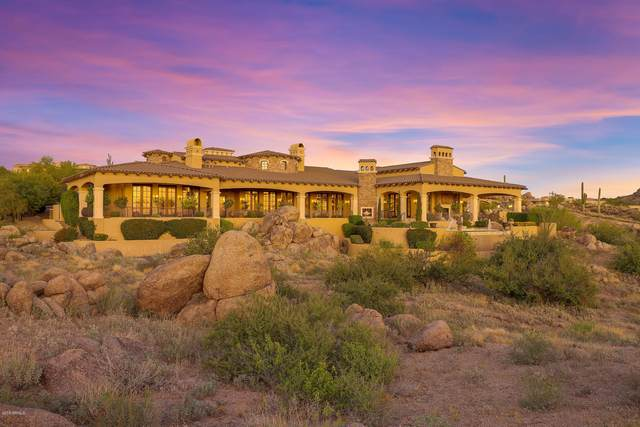 10001 E Balancing Rock Road, Scottsdale, AZ 85262 (MLS #5988098) :: Scott Gaertner Group