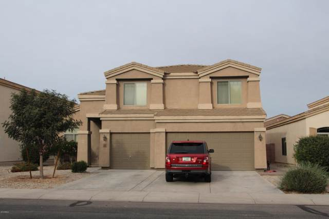 3436 W Mineral Butte Drive, Queen Creek, AZ 85142 (MLS #5988940) :: The Kenny Klaus Team