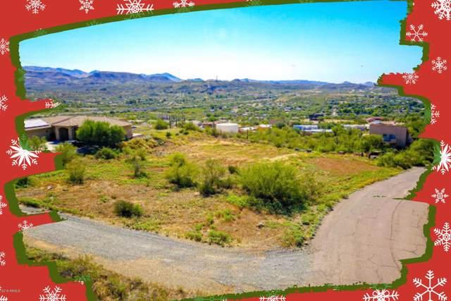 33515 S Ridgeway Road, Black Canyon City, AZ 85324 (MLS #5989859) :: The Kenny Klaus Team