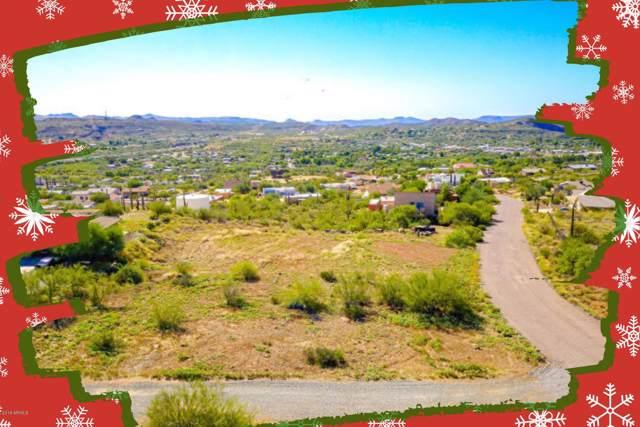 33565 S Ridgeway Road, Black Canyon City, AZ 85324 (MLS #5989862) :: The Kenny Klaus Team