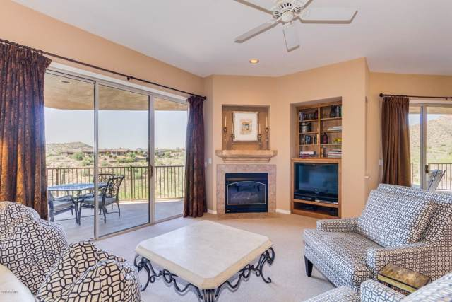 14850 E Grandview Drive #244, Fountain Hills, AZ 85268 (MLS #5994021) :: Long Realty West Valley