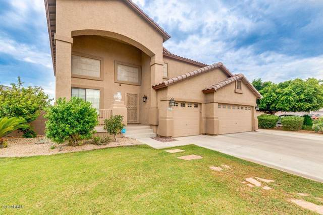 11003 W Hubbell Street, Avondale, AZ 85392 (MLS #5996530) :: The Kenny Klaus Team