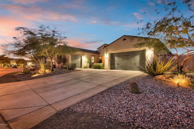 31928 N 127TH Drive, Peoria, AZ 85383 (MLS #5997416) :: Nate Martinez Team