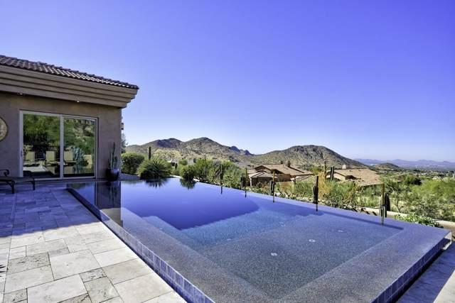 24634 N 111TH Place, Scottsdale, AZ 85255 (MLS #5999235) :: The Kenny Klaus Team