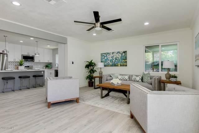 521 W Virginia Avenue, Phoenix, AZ 85003 (MLS #6002731) :: Dijkstra & Co.