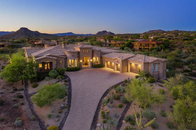 29244 N 107TH Way, Scottsdale, AZ 85262 (MLS #6003452) :: Yost Realty Group at RE/MAX Casa Grande