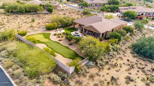 10756 E Ludlow Drive, Scottsdale, AZ 85255 (MLS #6009069) :: The Kenny Klaus Team