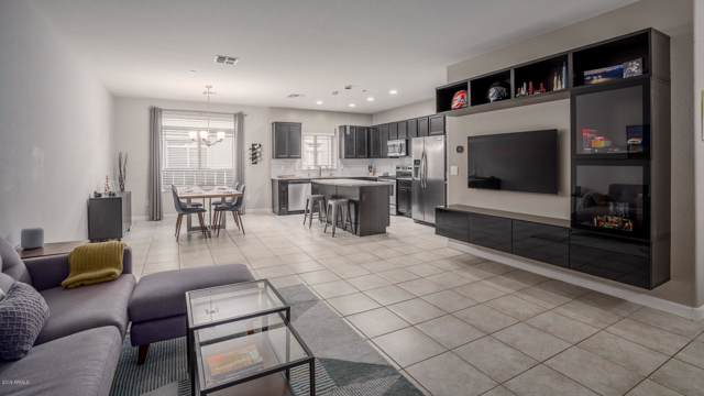 2150 W Alameda Road #1165, Phoenix, AZ 85085 (MLS #6009974) :: Revelation Real Estate